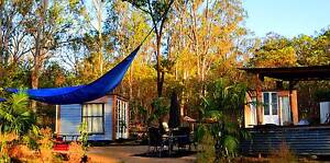 Fresh Water Lake Weekender - Walk to Pub, Power, Caravan, Cabins Melbourne Region Preview