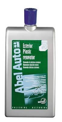 profilul PULITORE PLASTICA exterior DI PLASTICA RINNOVATORE 1L