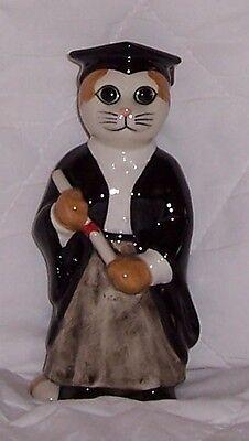 QUAIL Cat - Graduate