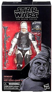 STAR WARS BLACK SERIES FOR SALE - WOODSTOCK TOY EXPO SUN MAR. 24