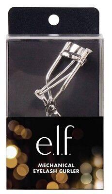 Elf Suits (ELF NEW MECHANICAL EYELASH CURLER, SUITS ALL EYE SHAPES, FREE)
