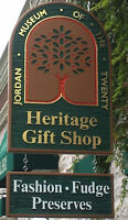 The Heritage Gift Shop Needs You! Join our team!