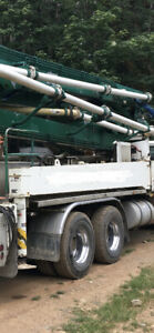 Concrete Pumps | Kijiji in Ontario  - Buy, Sell & Save with
