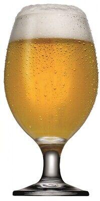 Pasabache Conjunto De 6 Cerveza Cristal sin Plomo Alto Proveniente Vasos