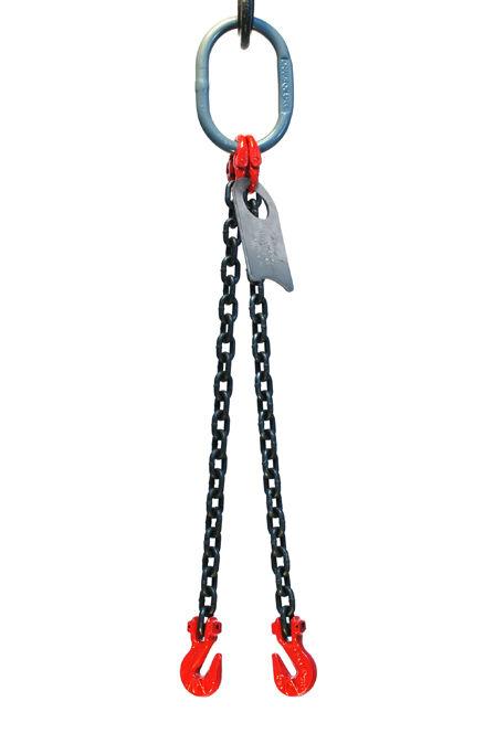 "Chain Sling - 5/16"" x 5"