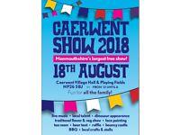 Caerwent Show 2018