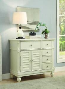 Accent Cabinet **New**