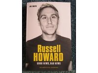 Russell Hoawrd: Good News, Bad News paperback