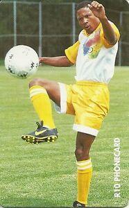Rare carte telephonique coupe du monde football afrique du sud sport ebay - Coupe du monde foot afrique du sud ...