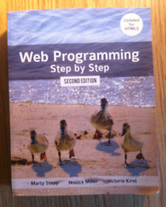 Web Programming Step by Step Edition 2