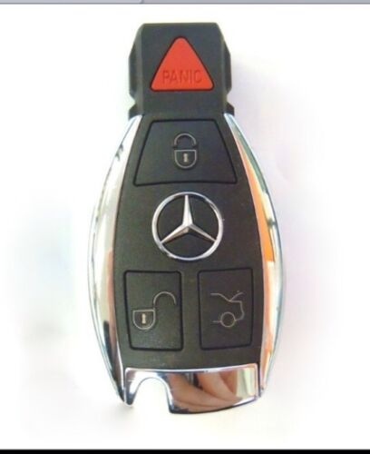 Used mercedes benz ml350 keyless entry remotes fobs for sale for Mercedes benz remote