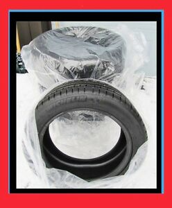 MICHELIN Pilot ALPIN Pa3 -- 225 50 R17 - Matched set of 4 Tires