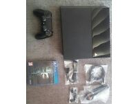 Ps4(unboxed) + dishonored 2 sealed