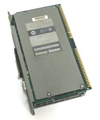 Allen Bradley 1772-lx Mini-plc-216 Processor Ser C Firmware Rev E 1771lx