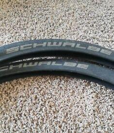 Schwalbe Kojak Performance Road RaceGuard SpeedGrip Rigid Tyre 27.5 x 1.35