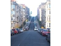 2 Bed Flat, Gardner Street, West End