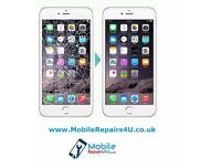 ** Same Day iPhone screen Repair from £19.99 , Mobile smashed Screen replacement Repairs Romford