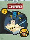Samurai Jack DVD Samurai Movies