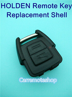 HOLDEN Remote Key Replacement Shell ASTRA VECTRA Barina ZAFIRA Omega Combo