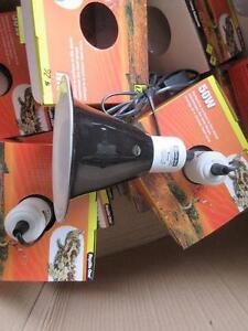 Heat Lamps 50W or 100W Angle Vale Playford Area Preview