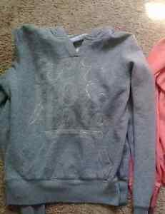 1 loved hoodie (Aeropostale)