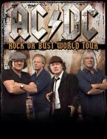 AC/DC tickets for sold out Edmonton Show