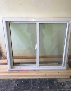 Windows (4) And Sliding/Patio Doors (2)