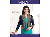 Vinay-maharani-Wholesale-Celebration-Special-Ethnic-Salwar-kameez