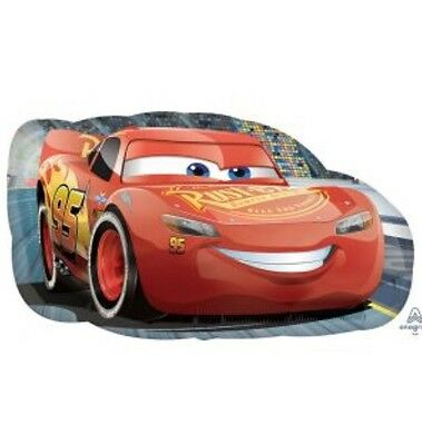 Disney Cars Balloons (Disney Cars Lighting McQueen 30