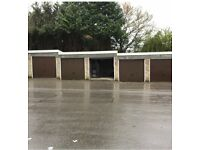 Garages To Rent- THE CRESCENT, HURSTBOURNE TARRANT *AVAILABLE NOW*