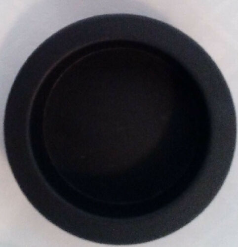 2 Plastic shallow drink cup holder for tables, cars, chairs and more