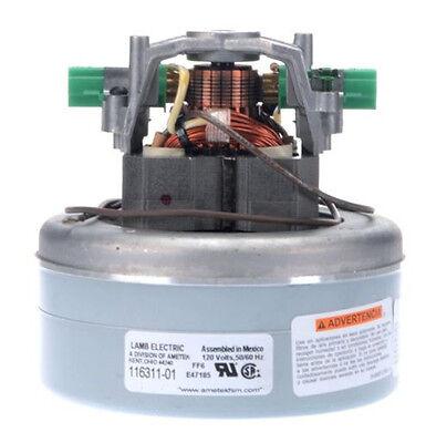 Ametek Lamb Vacuum Blower Motor 120 Volts 116311-01