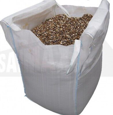 Pea Gravel 20mm Bulk Bag ***FREE NATIONWIDE DELIVERY***