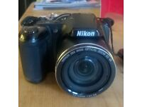 Nikon COOLPIX L810 16.1 MP Digital Camera