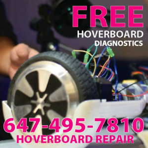 FREE HOVERBOARD CHECK