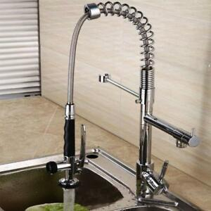 Commercial Kitchen Heavy Duty Faucet  220086
