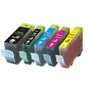 Ink Chip Resetters for Canon Cli-8 & PGI-5 inks