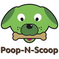Poopnscoop Waste Cleanup Services