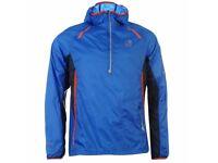 Karrimor Xlite Running Jacket blue