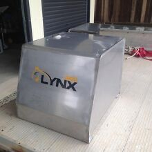 Multi Lynx Oil Tank, Water Tank Westbrook Toowoomba Surrounds Preview