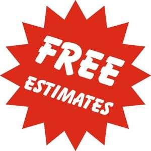 AFFORDABLE JUNK REMOVAL SERVICES, CALL EFFIE AT 416 738 3386