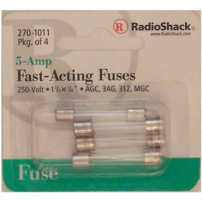 """100 NEW Littelfuse PN# 312002 3AG 2Amp Fast-Acting Glass Cartridge Fuse 1.25"""""""