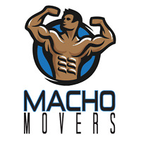 MACHO MOVERS MOVING AND DELIVERY SERVICE AS LOW AS 75$/HOUR