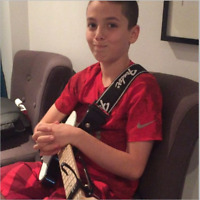 IN-home Guitar Lessons in Mississauga and Etobicoke