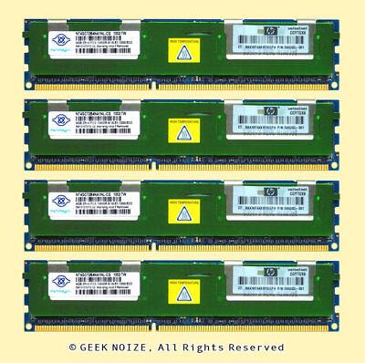 Оперативная память Server RAM 16G 4x