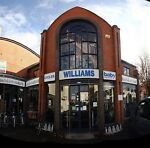 Williams Cycles and Babyland Chelt