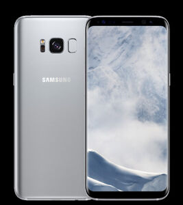 Refurbished Samsung Galaxy S8 64gb - Want to sell fast