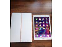 iPad Pro 9.7 inch rose gold 128gb