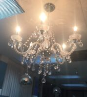 Chandelier reduced for fast sale ! City of Montréal Greater Montréal Preview
