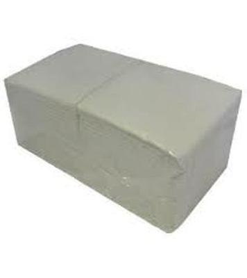 32cm 1ply Soft White Napkins (5000) Cheap wholesale Serviettes